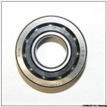 110 mm x 180 mm x 56 mm  FAG 33122 GERMANY Bearing 110×180×56
