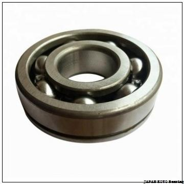 40 mm x 68 mm x 15 mm  KOYO 6008 JAPAN Bearing