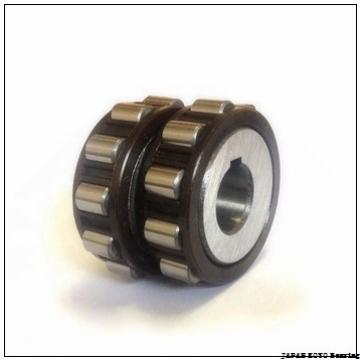 25 mm x 52 mm x 15 mm  KOYO 30205JR JAPAN Bearing 35×72×18.25