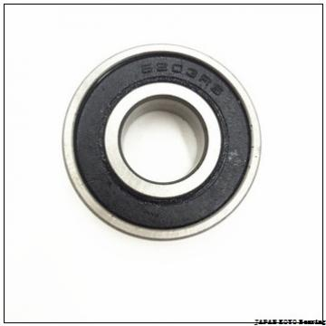 12 mm x 28 mm x 8 mm  KOYO 6001 JAPAN Bearing 20×42×12
