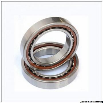 109,54 mm x 158,75 mm x 21,44 mm  KOYO 57551 JAPAN Bearing 220x309.5x38