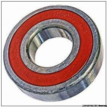 15 mm x 35 mm x 15.9 mm  NACHI 5202ZZ JAPAN Bearing 15X35X15.9