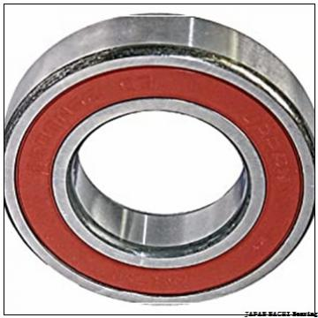 15 mm x 35 mm x 11 mm  NACHI 6202 JAPAN Bearing 15×35×11