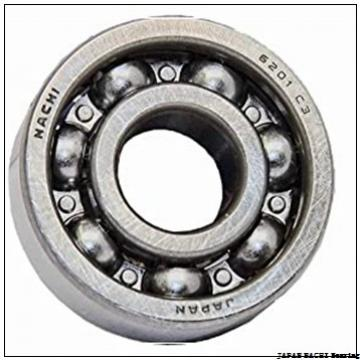 45 mm x 75 mm x 16 mm  NACHI 6009 JAPAN Bearing 45×75×16