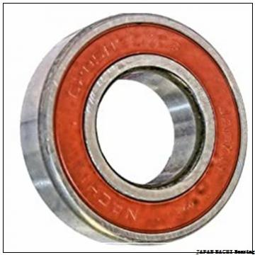 85 mm x 130 mm x 22 mm  NACHI 7017 JAPAN Bearing 85×130×22