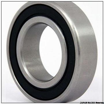 NACHI 40BCV09S1-2NSL JAPAN Bearing 40*90*23