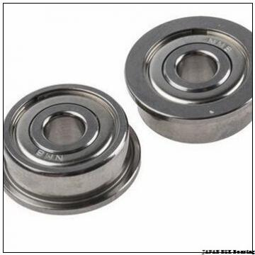 90 mm x 190 mm x 43 mm  NSK 21318EAE4 JAPAN Bearing 90*190*43