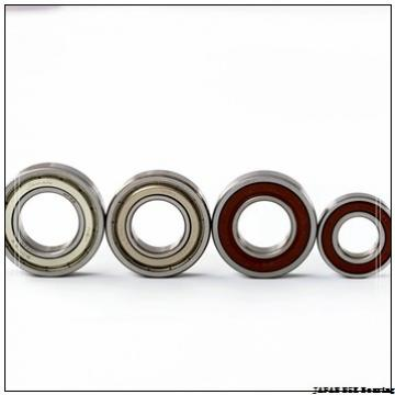 15 mm x 35 mm x 11 mm  NSK 15BSW02 JAPAN Bearing